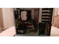 Gaming PC - GTX 970, i5-3570k, 16GB RAM, 250BG 850 EVO SSD, Genuine Windows 10 Pro.