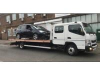 Van & Car 24/7 Recovery & Rescue Services