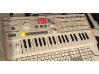 MicroKorg S Synthesizer