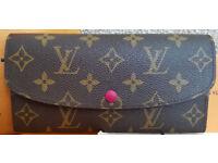 Louis Vuitton Emilie Purse / Wallet
