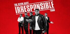 Kevin Hart Tickets 2/8/18