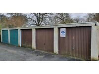 Garage/Parking/Storage to rent: Woodley Close (adj House 12) Romsey SO51 7PD