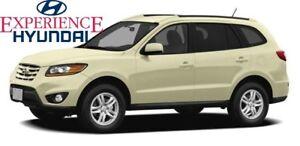 2012 Hyundai Santa Fe GL 3.5