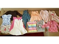 Clothes for girl 18-24