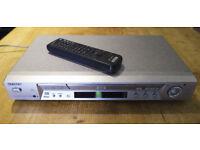 Sony DVP-NS700V Disc player - £20 ono - Plays CD/SACD/CD-R/CD-RW/Video CD/DVD/DVD-R/DVD-RW