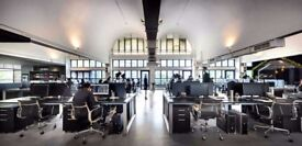 Modern, Bright office in London: 10 min to 3 tub stations: Waterloo, Southwark, London Borough