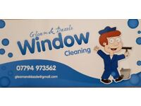 Gleam & Dazzle - regular, local, reliable and friendly window cleaning service in Belle Isle area