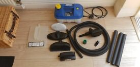 Steam Cleaning Kit Earlex SC125 - 13 piece