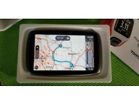 tomtom go 6100 new other