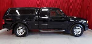 2010 Ford Ranger Sport..V6..4X4..A MUST SEE!!!