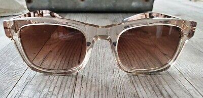 J. Crew Irving Blush Sunglasses Tortoise Temples (Blush Sunglasses)