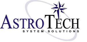 Astro-Tech Printer Service & Repair
