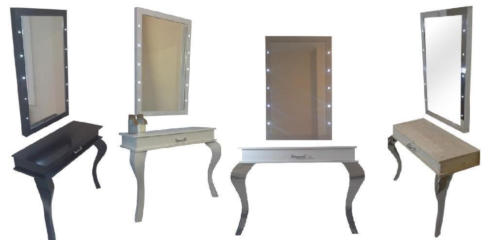 Console tables mirror styling buy sale and trade ads for Gumtree beauty table