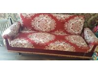 Good as new settee