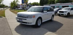 2011 Ford Flex SEL AWD PANO ROOF