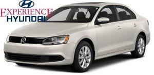 2014 Volkswagen Jetta 2.0L Comfortline