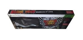 Guitar Hero for Xbox 360