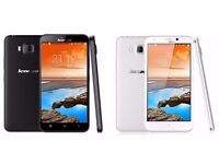 "'Taxi Pack' - BRAND NEW Lenovo A916 5.5"" Mobile Phone + Accessories + 12 Months Warranty & Support"