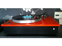 Acoustic Research Turntable
