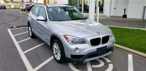 2014 BMW X1 xDrive28i PREMIUM, LIGHTING PKG