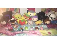 Disney Tsum tsums for sale