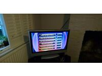 32 Inch JVC TV (HD Ready)