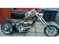 Harley-Davidson 1340 EVO Chopper for Sale