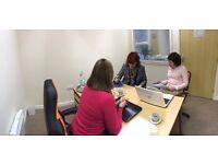 Meeting Room to Hire Shrewsbury