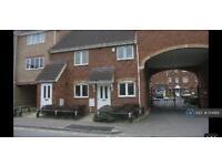 2 bedroom flat in Kathleen Court, Luton, LU3 (2 bed)