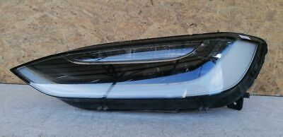 Tesla Model X 2016 Left  Headlight/headlamp 103431800B CEN5959