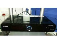 Humax DTR-T1000 Youview Box, 500gb, HD Channels, Catch Up TV