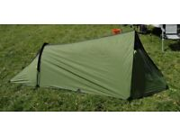 two man tent, Eurohike Backpacker 2. Great, clean condition.