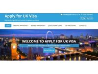 Apply for UK Visa - Immigration Law Expertise for your Successful Application