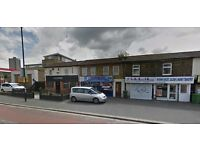 **PART DSS ACCEPTED ON THIS BEAUTIFUL 2 BED FLAT IN PLAISTOW E13**