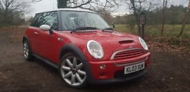 MINI Hatch 1.6 Cooper S 3dr MILLTEK EXHAUST, BLUETOOTH