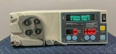 Arthrex Ar-6475 Continuous Wave Iii Knee Pump