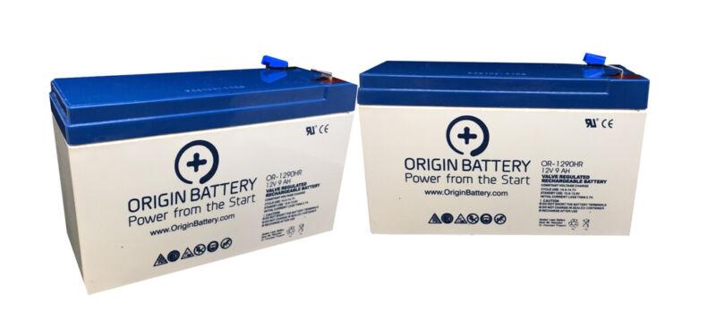 APC BR1000G Battery Kit, Also Fits BR1000, BR1000-FR, BR1000-IN, BR1000I / TW