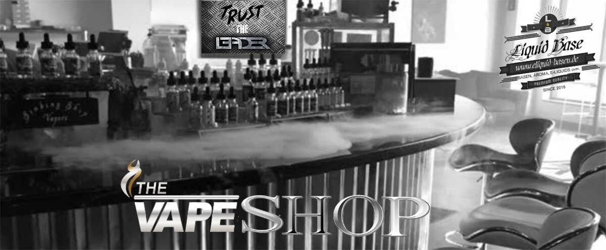 LB Vape Shop Premium E-Liquid