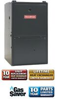 FURNACES FROM $1700 INSTALLED
