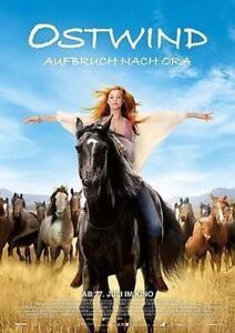 Ostwind 3 - Aufbruch Nach Ora (2017) - DVD - NEU&OVP