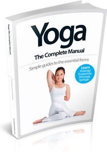 Yoga - The Complete Manual