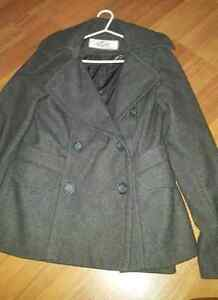 Ladies coat. Size lg. Cambridge Kitchener Area image 1