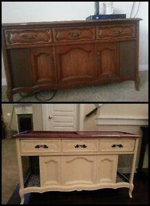 Mega ,Cabinets,Furniture,Refinishing St. John's Newfoundland image 2