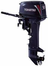 NEW Tohatsu 30HP Outboard SPECIAL Central Coast & Lake Macquarie Tuggerah Wyong Area Preview