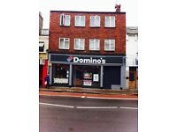 4 BED FLAT - HILLS ROAD ** MUST VIEW**