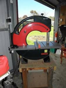 Band Saw - Metabo Magnum BS 1638 D Hahndorf Mount Barker Area Preview