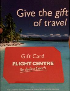Flight Centre gft voucher Melbourne CBD Melbourne City Preview