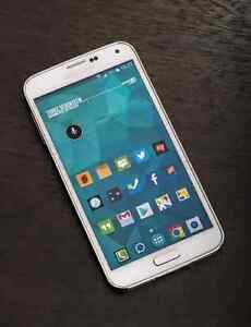 Trade my mint s5 for a galaxy s4