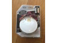 Elro Smoke Detector RM125