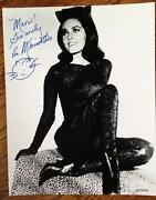 Lee Meriwether Autograph